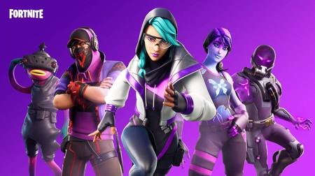 """'Fortnite' por fin emparejará las partidas con jugadores de nivel similar, además de añadir bots para """"practicar"""""""