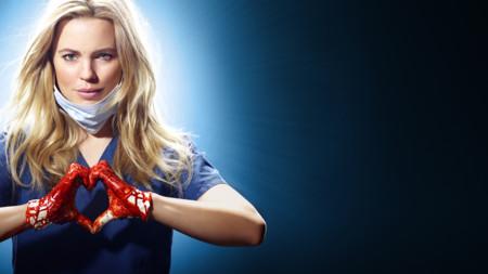 'Heartbeat' apuesta por la dramedia médica ligera