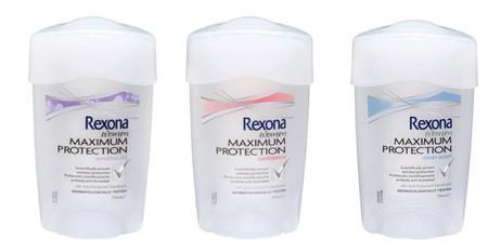 Gama desodorantes