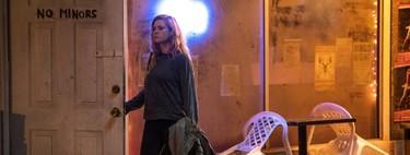 'Heridas abiertas': una notable miniserie que no cumple todas las expectativas generadas por su excelente primer episodio