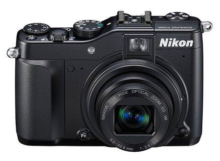 Nikon presenta su nueva compacta de gama alta Coolpix P7000
