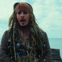 'Piratas del Caribe: La venganza de Salazar', tráiler con el esperado regreso de Jack Sparrow