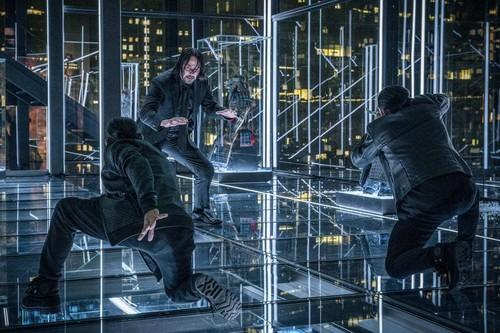 'John Wick: Capítulo 3 - Parabellum': un festival de acción extrema en el que sigue brillando su sugestivo universo propio