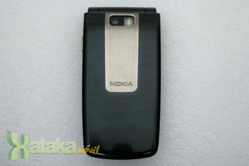 Foto de Análisis Nokia 6600 fold (1/13)