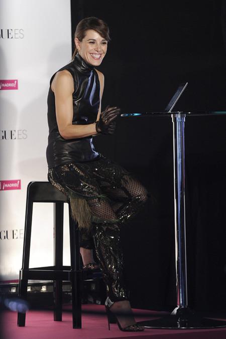Los mejores y peores looks de la Vogue Fashion's Night Out 2013