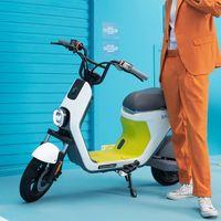 Ninebot C30, una scooter eléctrica con 35 km de autonomía que llega por 450 euros al cambio