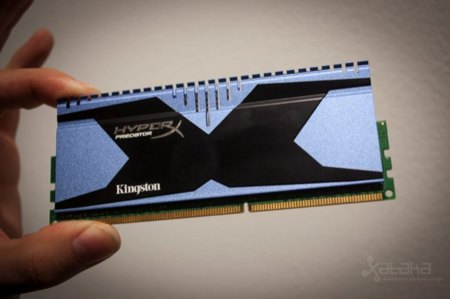 Kingston HyperX DDR2
