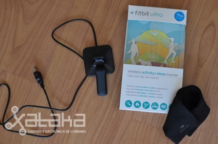 Fitbit análisis paquete completo