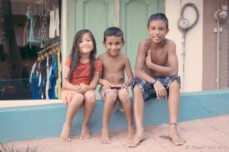 La salud ósea de los niños de México