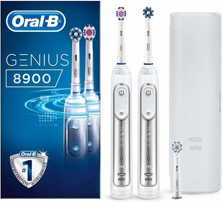 Oral B Cepillo 8900