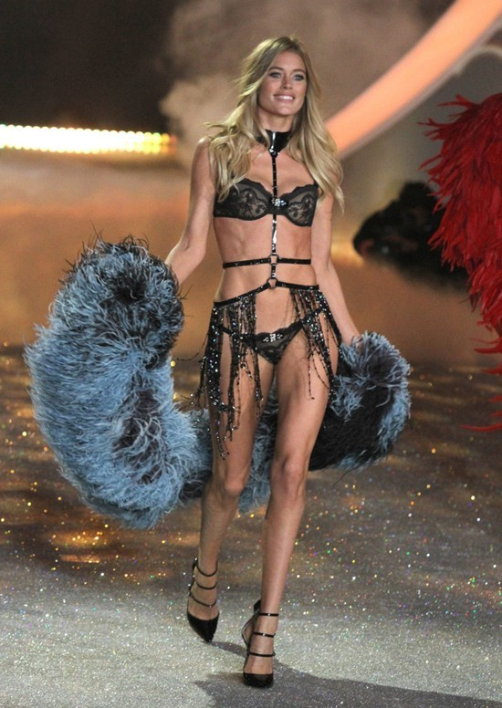 Foto de Victorias Secret Fashion Show 2013 (18/23)