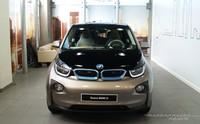 BMW i3, presentación en Madrid (parte 1)