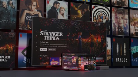 La subida de precios de Netflix duele menos si compartes cuenta: estas son las mejores herramientas para hacerlo