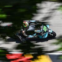 Franco Morbidelli está en la pole position para ser el sustituto de Maverick Viñales en el equipo Yamaha de MotoGP