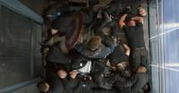 Taquilla USA: El Capitán América sigue siendo el líder