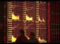 La bolsa se derrumba: el IBEX 35 pierde un 7,5%