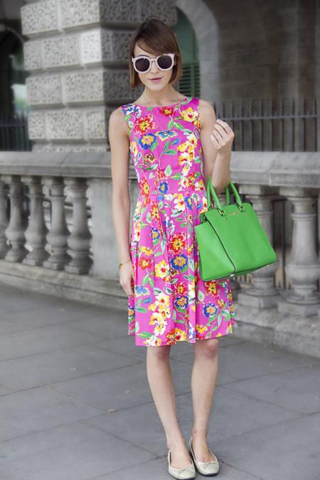 Kate Spade Vestido verano