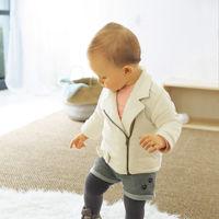 Los conjuntos con más estilo para vestir a tu bebé este otoño
