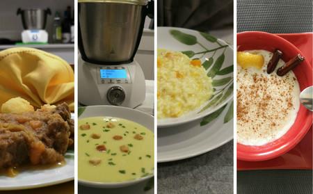 Un mes cocinando con un robot de cocina: así es como ha transformado el ChefBOT mi recetario