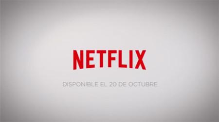 Netflix llegará a España el 20 de octubre y estos serán sus precios