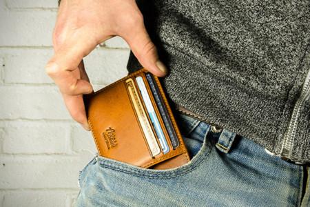 Billetera Axess Slim, el tamaño perfecto para llevar