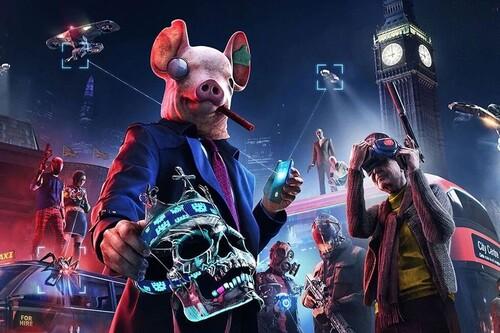 Juegos gratis para el fin de semana junto a Hitman 3, Cyberpunk 2077, Marvel's Avengers y otras 30 ofertas y rebajas que debes aprovechar