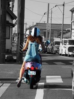 Buscando moto para el carnet A2