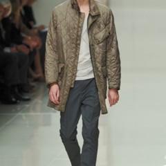 Foto 2 de 6 de la galería burberry-prorsum-mostro-mas-de-su-primavera-verano-2010-en-la-semana-de-la-moda-de-londres en Trendencias Hombre