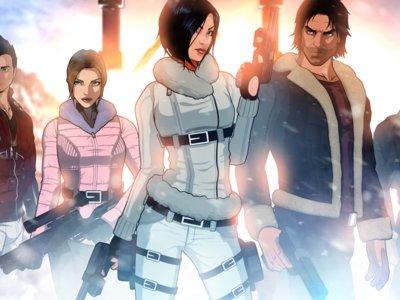Fear Effect Sedna se deja ver en su primer gameplay y se confirma su llegada a Xbox One y PS4