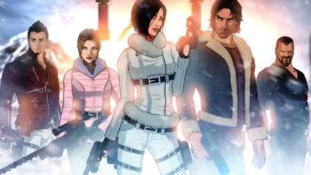 Fear Effect Sedna se deja ver en su primer gameplay y se confirma su llegada a Xbox One y PS4
