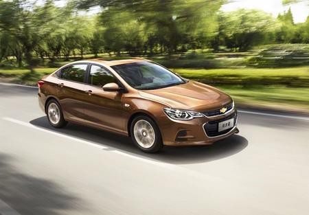 Chevrolet Cavalier: Precios, versiones y equipamiento en México
