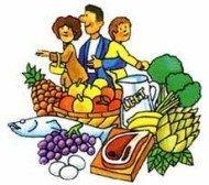 ¿En qué consiste una dieta equilibrada?