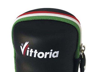 ¡Atención ciclistas! El estuche de ciclismo Vittoria en negro está rebajado a 7,57 euros en Amazon