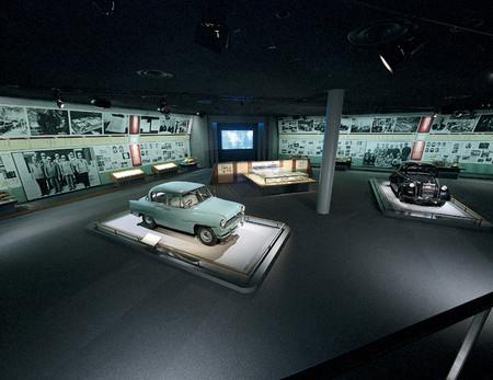 Cómo distinguir un coche fabricado en Japón a simple vista