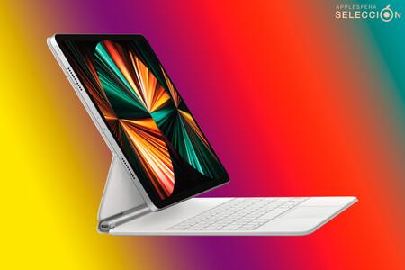 Máxima productividad en la vuelta al cole con el Magic Keyboard para iPad Pro 11 y Air a 290,45 euros, su mínimo en Amazon