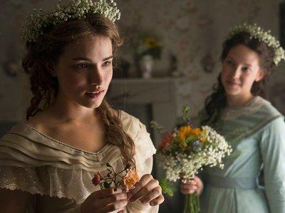 Las 'Mujercitas' brillan en el tráiler de una nueva adaptación televisiva del clásico