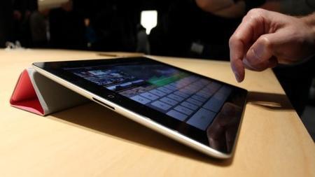 Cinco potentes y robustos tablets para usar en tu empresa