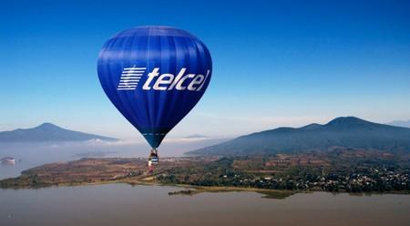 Telcel Logo Globo