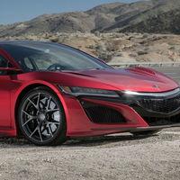 Honda no descarta por completo una versión Type R del NSX, aunque se ve poco probable