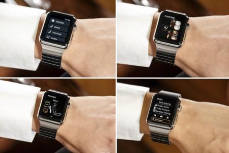 Bentley S New Bentayga Apple Watch App 1