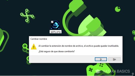 Cambia Extension