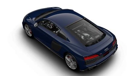 Audi R8 V10 Quattro Limited Edition 2020 001