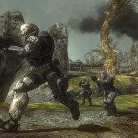 La retrocompatibilidad no ha sentado nada bien a la tasa de imágenes por segundo de Halo: Reach
