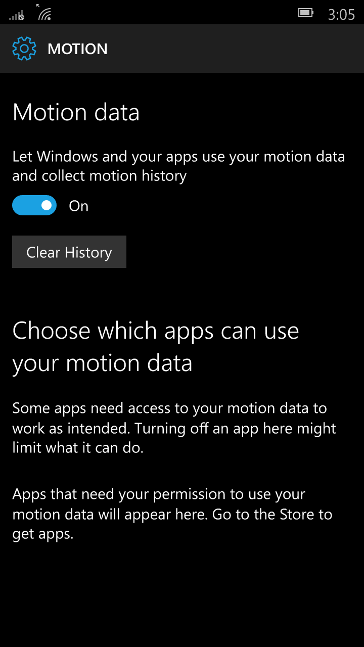 Foto de Windows 10 Mobile build 10136 (66/92)