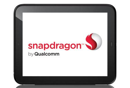 Los nuevos dispositivos con procesadores Qualcomm estarán en los Premios Xataka 2012