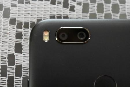 Xiaomi Mi A1 Analisis Camara
