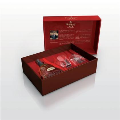 Edición Olímpica del cognac de LVMH Hennessy XO 888