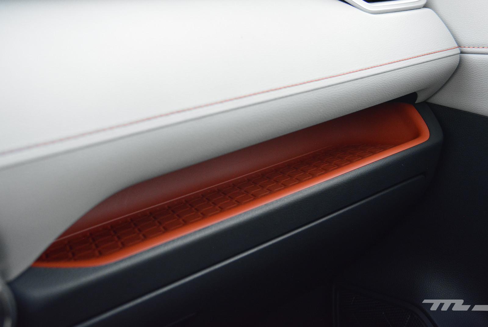 Foto de Toyota RAV4 (prueba) (12/23)