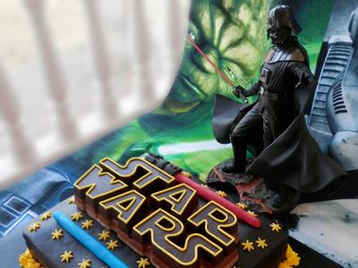 Las mejores recetas para celebrar Star Wars Day