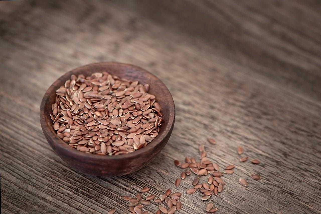 para q es buena la semilla de lino